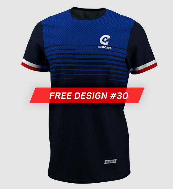Free Custom designs from Gamer Clinic